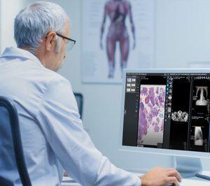 Dedalus lanza un visor multidisciplinar para diagnóstico médico