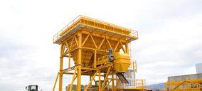 Yecasa obtiene concesión para instalar nave de graneles