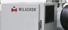 Completada la adquisición de Milacron