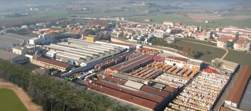 Prysmian espera compradores para dos de sus fábricas en Barcelona