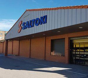 Saltoki redobla su apuesta por la Comunidad Valenciana con una nueva apertura