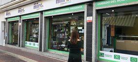 Miró vuelve a Andalucía con 4 tiendas en locales antes gestionados por Kyoto