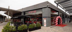 Alsea estrena la marca Vips Smart en Albacete