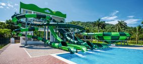 Riu lleva su parque acuático Splash Water World a Costa Rica