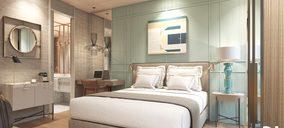 Room Mate operará un tercer hotel en Málaga