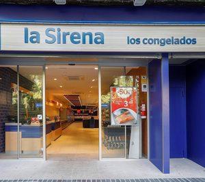 La Sirena espera aumentar un 10% sus ventas en los próximos cinco años