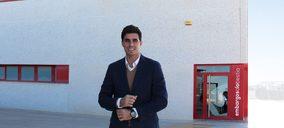 Pablo Franco, nuevo director general de Embargosalobestia