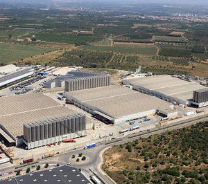 ManoMano estrena su primer almacén logístico en España
