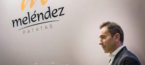 """Javier Meléndez (Patatas Meléndez): """"Creemos que nuestras patatas deben estar al alcance de toda la cadena de distribución"""""""