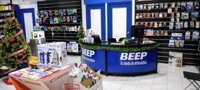 MásMóvil incorpora sus ofertas de telecomunicaciones en Beep y PC Box