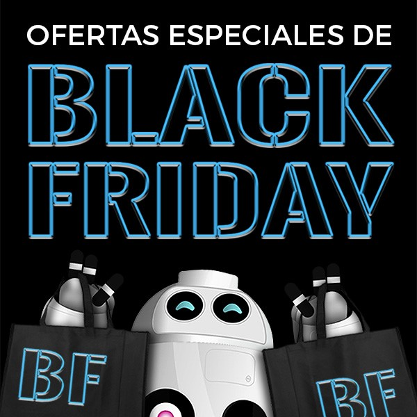 El ecommerce Soytuhogar arranca su primer Black Friday