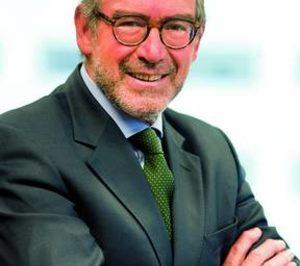 Pedro Fontana, presidente de Areas