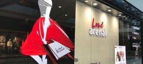 Arenal inaugura su quinta perfumería de este año