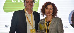 everis y Fijaplast, ganadoras de los segundos Premios DHL Green&Digital Innovation
