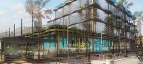El Gran Hotel del Puerto se abrirá en Valencia tras una inversión de 20 M