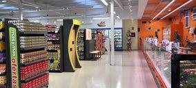 Hijos de Luis Rodríguez suma un nuevo supermercado masymas