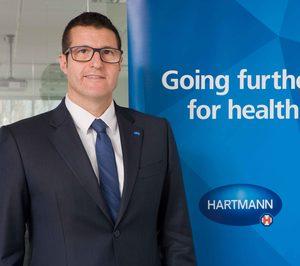 Jordi Guinovart (Hartmann): Queremos mantener niveles de inversión bianual de 10 M en España