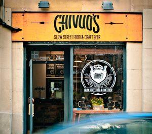 Chivuos saldrá fuera de Barcelona