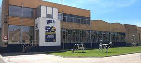Leche Gaza confía en Veolia para construir y operar los servicios de energía, agua y residuos en su nueva fábrica en Coreses