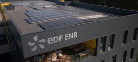 Renolit participa en la nueva instalación fotovoltaica de EDF en Lyon