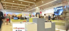 AliExpress, preparada para la apertura de su segunda tienda en España