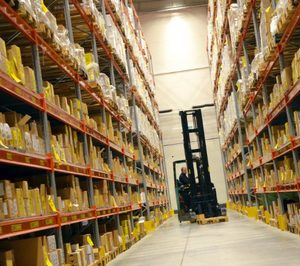Comercial F. Suarsa concentra la gran parte de su negocio en Gran Canaria