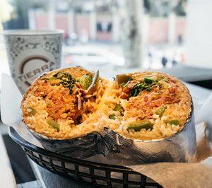 Tierra Burrito elige a Uber Eats como partner exclusivo de delivery