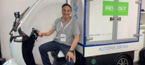 Scoobic suma nuevos acuerdos y avanza en el desarrollo de su negocio de vehículos eléctricos