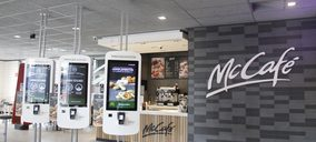 McDonalds incorpora cuatro nuevas franquicias en noviembre