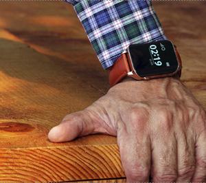 La startup de tecnología wearable para mayores Neki cierra una ronda de financiación
