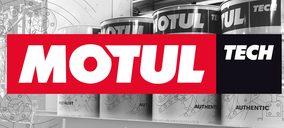 Los lubricantes de Motul para maquinaria industrial llegan al mercado español