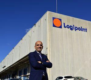 Javier Malaver, nuevo director general de Logipoint