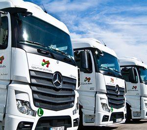 Transportes Las Maravillas invierte en flota e instalaciones