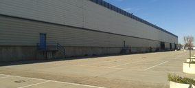 Transparets busca almacén de crossdocking