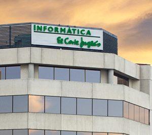 GFI y HIG compiten por Informática El Corte Inglés