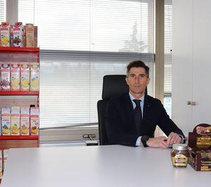 """Alberto Ribas (Zumos Palma): """"2020 será un año cargado de innovación en las categorías de bebidas, chocolates y helados"""""""