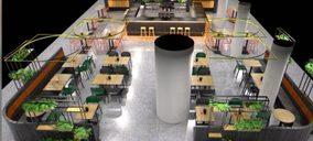 Ñam Restaurantes alcanza los diez locales con su marca principal