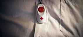 Cruz Roja suma más de 20.000 nuevos usuarios de teleasistencia tras ganar contratos en seis regiones