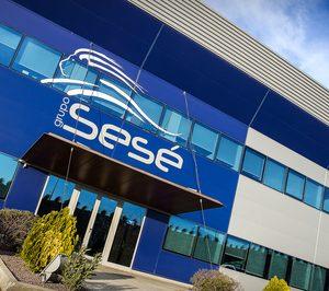 Grupo Logístico Sesé, camino de convertirse en un gigante de la logística europea