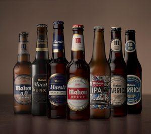 El sector cervecero internacional reconoce a Mahou como la marca de cervezas española más premiada