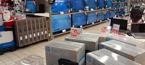 Auchan se despide de sus Híper Simply propios