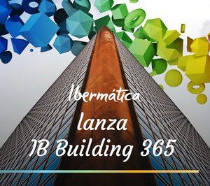Ibermática lanza al mercado IB Building 365