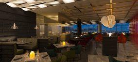 El hotel W Barcelona inaugura el restaurante Fire