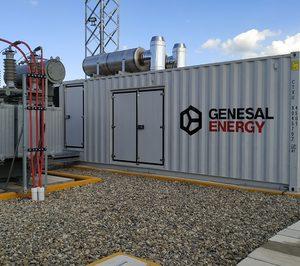 Genesal instala un grupo electrógeno en la República Dominicana