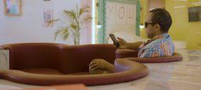 Formica tranforma el hotel Paradiso Ibiza Art