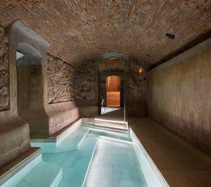 ACO participa en la reforma del Hotel Balneario Termes Victoria