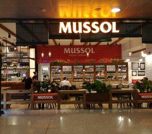 La división travel de Eat Out llevará a El Prat otras dos marcas de AN Grup