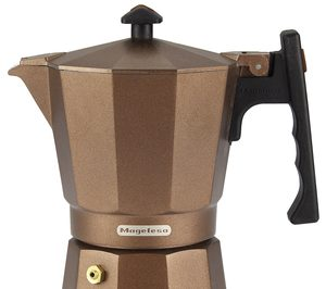 Magefesa lanza una cafetera italiana