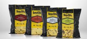 Benfood crea la marca Bendita para pasta fresca rellena