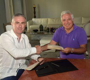 BlueBay y Aviatur firman una alianza estratégica para su crecimiento en Colombia